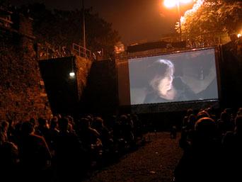 MILANO FILM FESTIVAL 2003