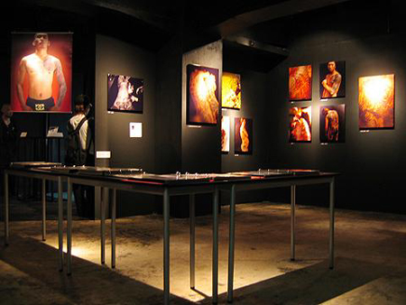 HORIREN TATTOO EXHIBITION