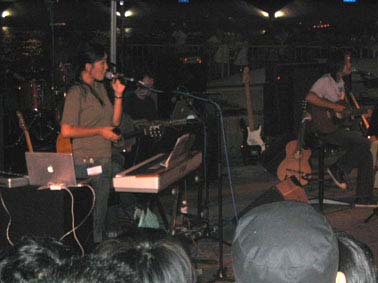 BAYBEATS 2004