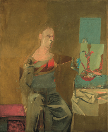 WILLEM DE KOONING EXHIBITION