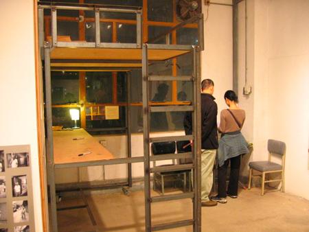 フォータニアン・オープンスタジオ