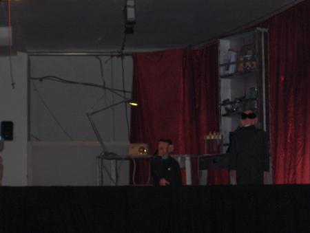 科学捜査班:オタックリング