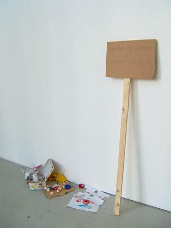 JOHN BOCK / LUETTE MIT RUCOLA