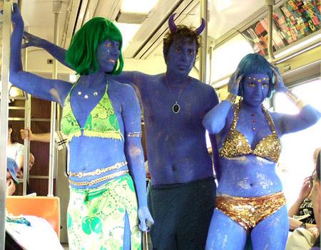 マーメイド・パレード 2006