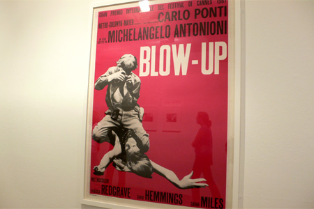 ANOTONIONI'S BLOW-UP