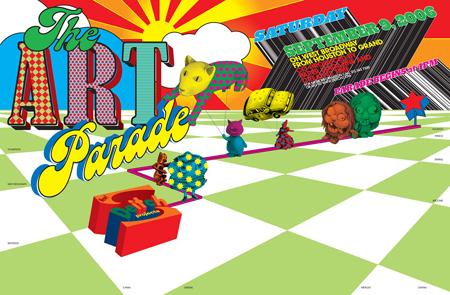 ART PARADE 2006