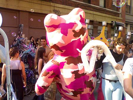 アート・パレード 2006