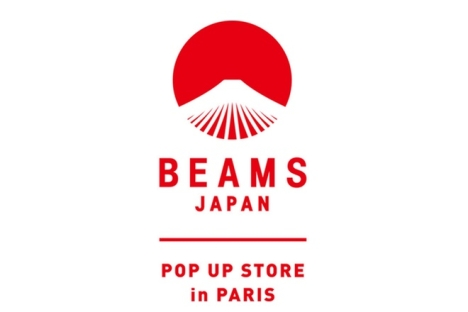 BEAMS JAPAN in Paris