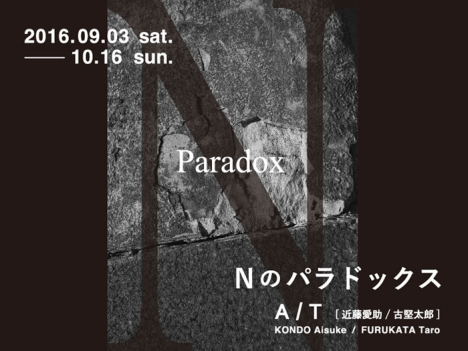 """N'S PARADOX"" EXHIBITION"