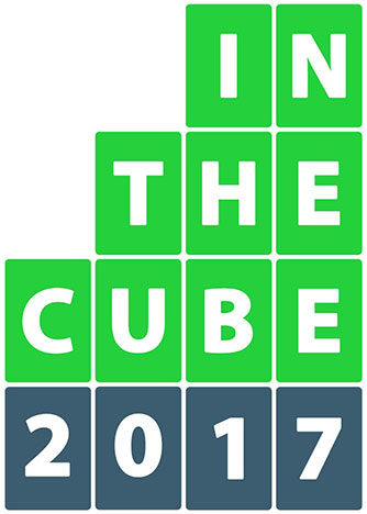 ART AWARD IN THE CUBE 2017