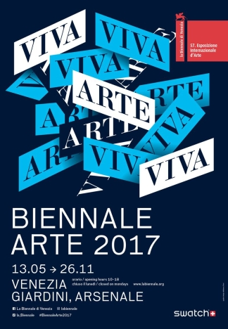 THE 57TH VENICE BIENNALE
