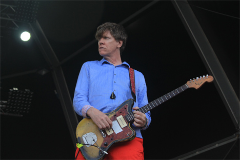 04 Thurston Moore Band