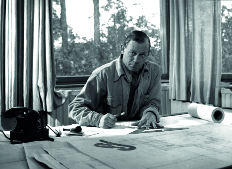 ALVAR AALTO – ART AND THE MODERN FORM