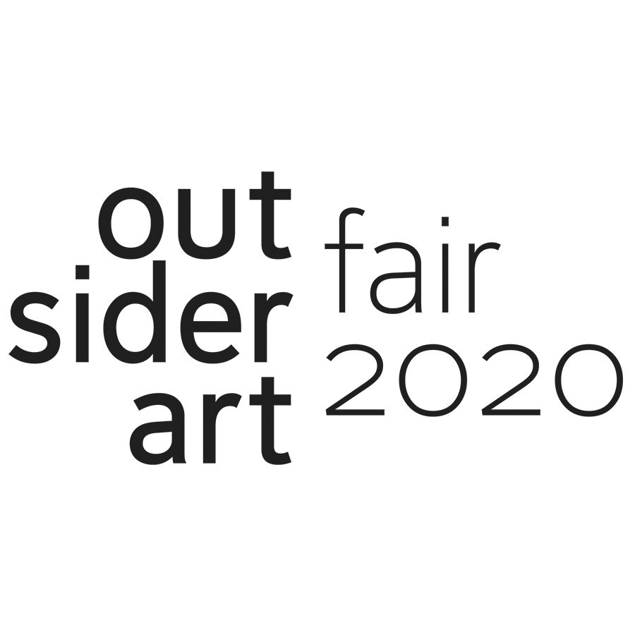 OUTSIDER ART FAIR 2020